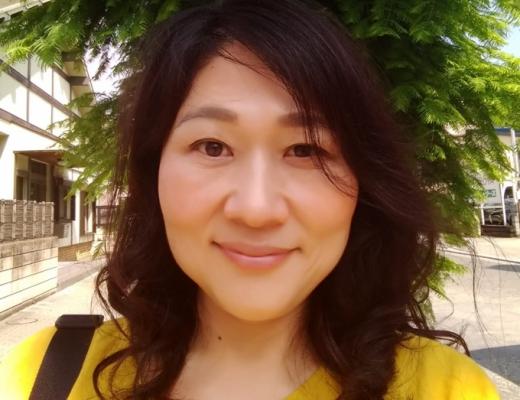 Yukiko (Yuki) Yamamoto